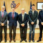 Vuelta Aragon 2019 parte de Copa de España
