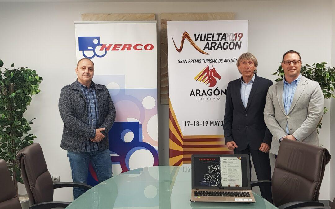 HERCO, MATERIAL  DE PROTECCION Y VESTUARIO DE SEGURIDAD