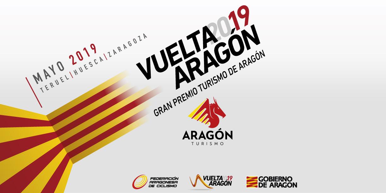 Comienzan los preparativos para la Vuelta Aragón 2019 con el objetivo de ampliar a cuatro etapas