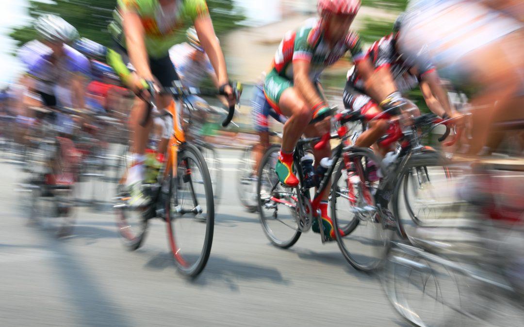 Comienza la Organización de la Vuelta Aragón