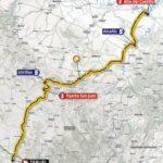 ETAPA 1:  VIERNES 11 DE MAYO. TERUEL – CASPE (180 km)